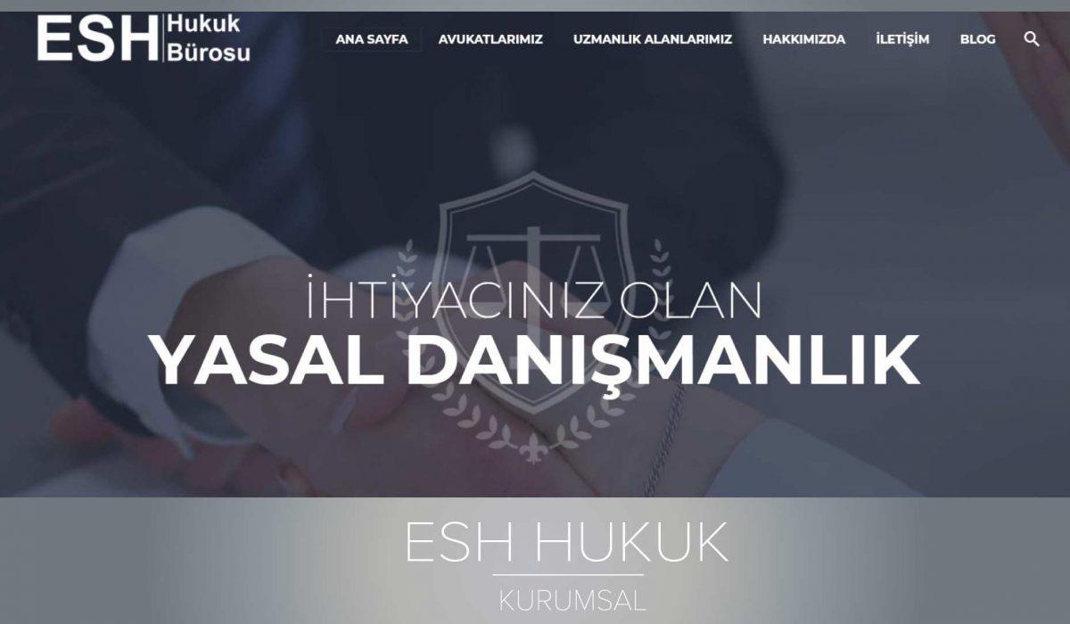ESH Hukuk